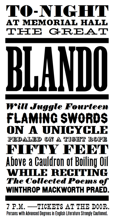 blando-praed