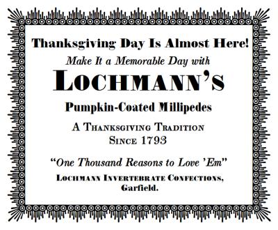 lochmann-millipedes