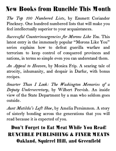 new-books-from-runcible