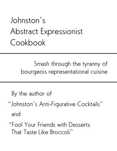 abstract-expressionist-cookbook