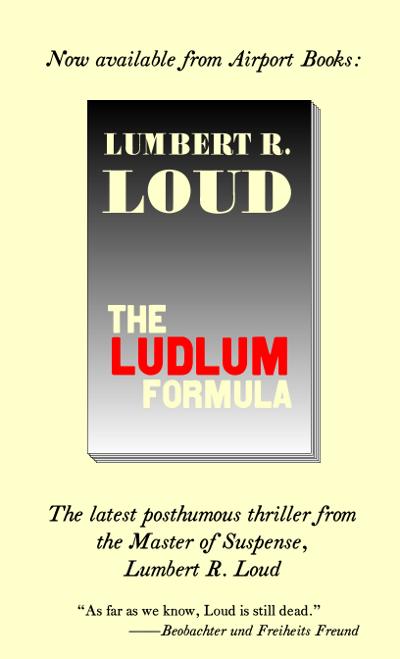 the-ludlum-formula