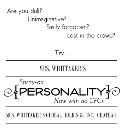 mrs-whittakers-spray-on-personality