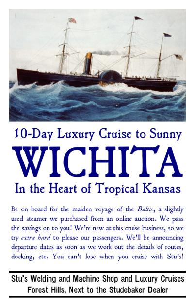 Cruise-to-Wichita
