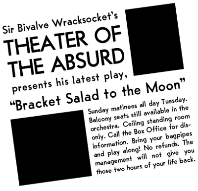 Theater-of-the-Absurd