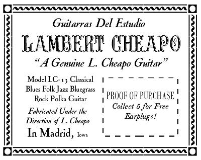 Lambert-Cheapo-Guitar