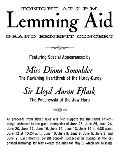 Lemming-Aid