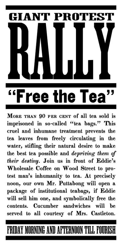 Free-the-Tea